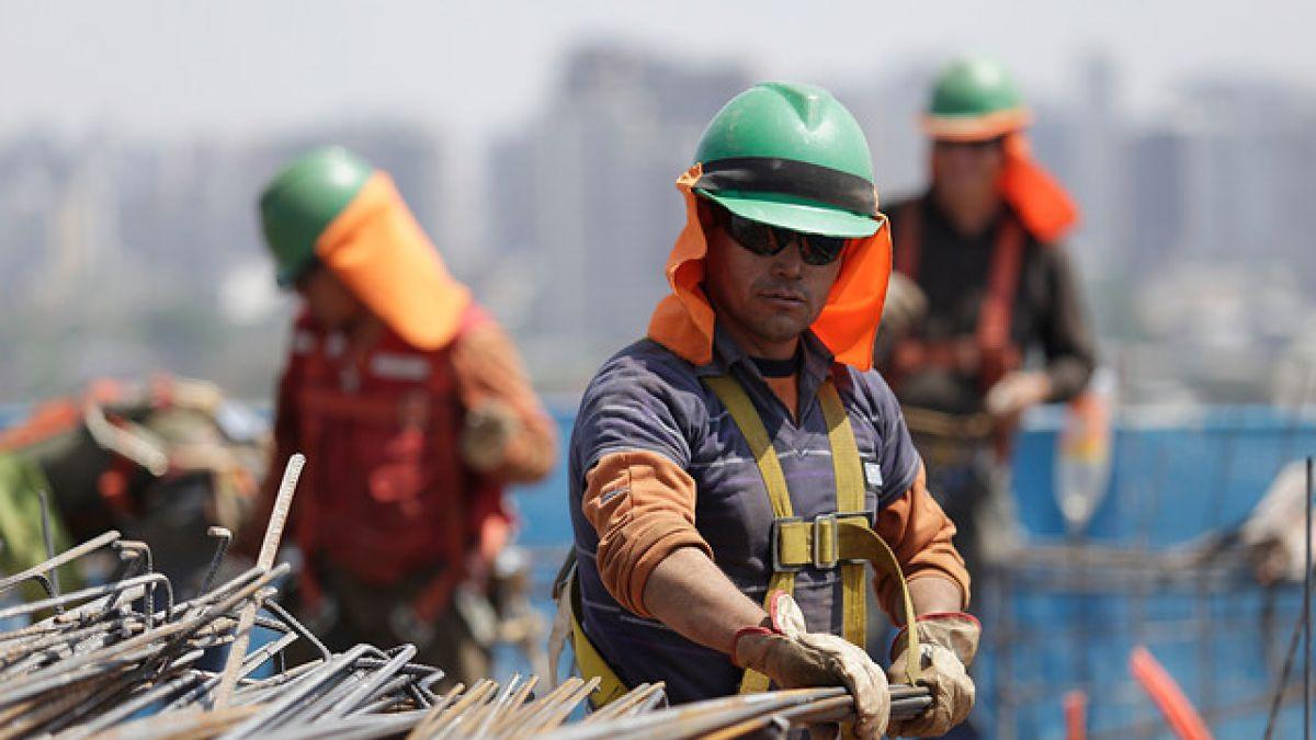 Inversión en construcción cerraría 2016 con números rojos