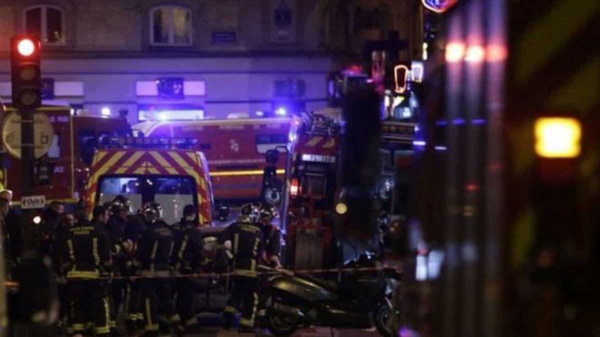El 13 de noviembre de 2015 París fue sacudida por una serie de ataques organizados, los cuales dejaron 130 muertos.