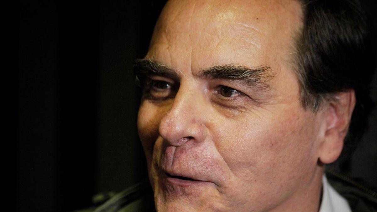 Felipe Berríos pide perdón por dichos de Ezzati: No tenemos que aceptar esta clase de agresiones