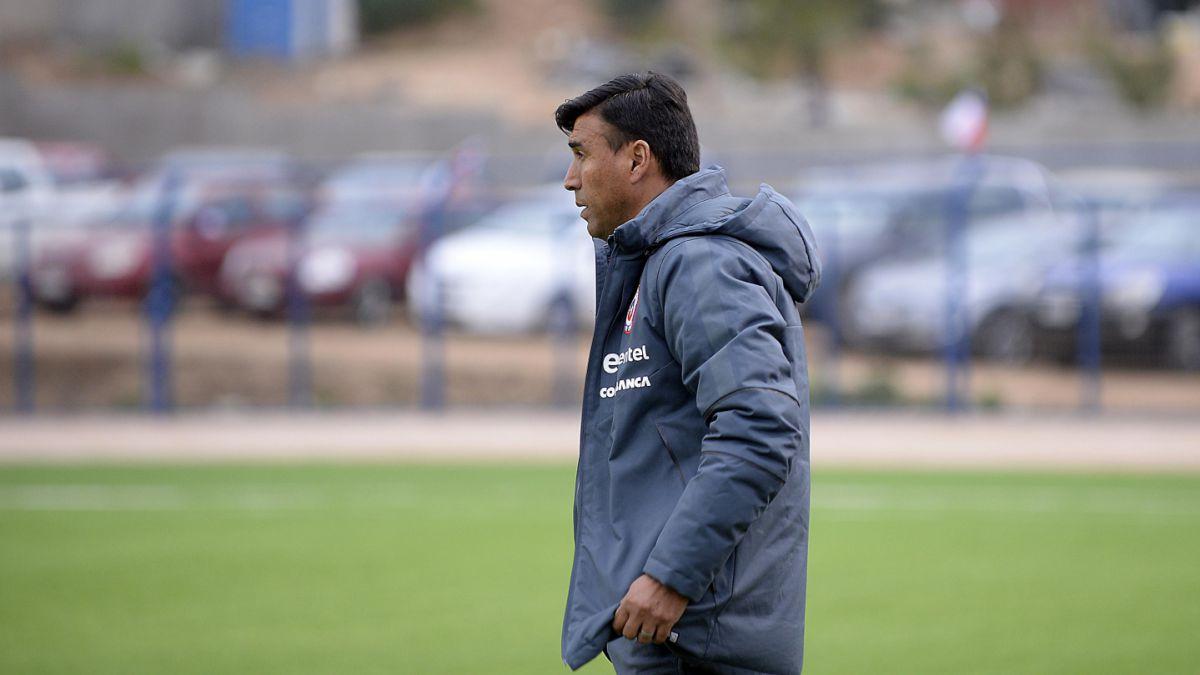 Robles de cara al Sudamericano Sub 20: Trabajaremos para conseguir objetivos importantes