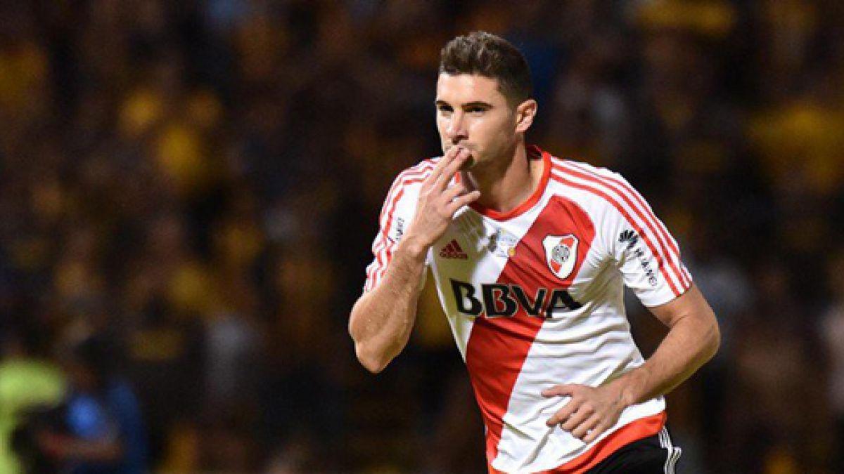 River Plate se corona campeón de la Copa Argentina