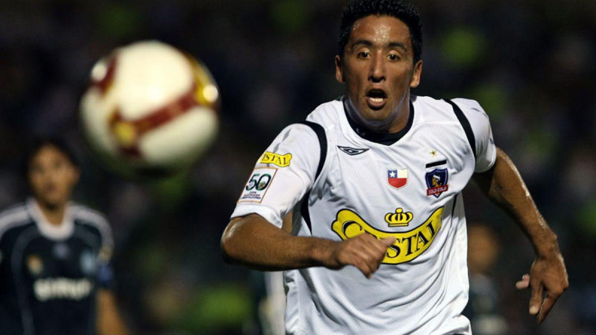 """[VIDEO] Paredes, Barrios y Macnelly: el """"tridente mágico"""" que busca Colo Colo"""