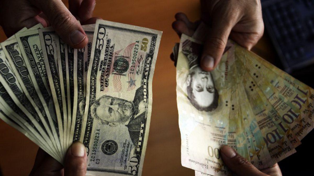 Maduro reanuda circulación de billete de 100 bolívares tras prote ...