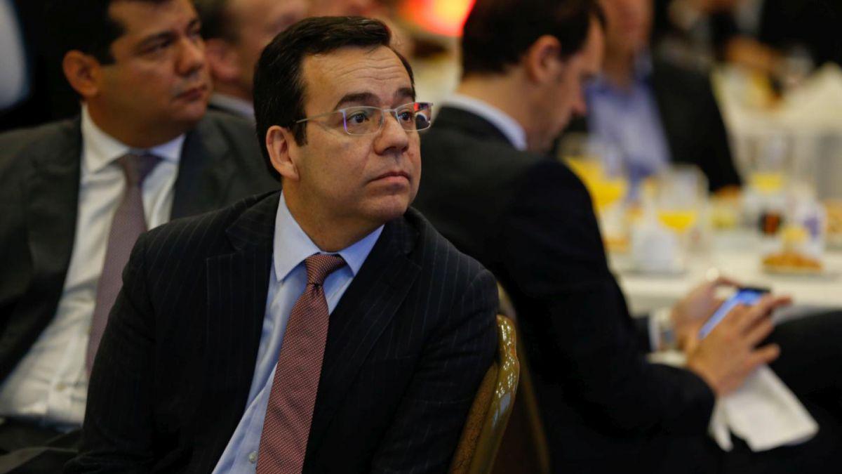 """Ministro de Economía por colusión de los pañales: """"Es un acto de sinvergüenzura"""""""