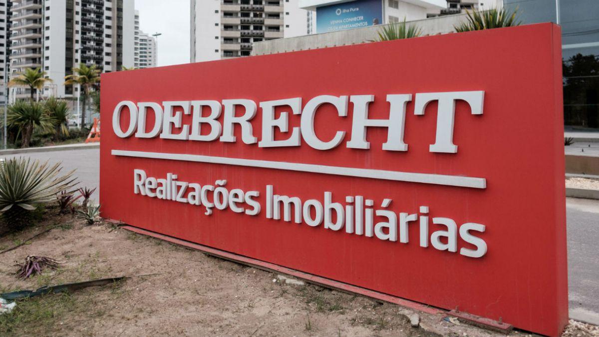 Brasileña Odebrecht pagará multa más alta de la historia por sobornos