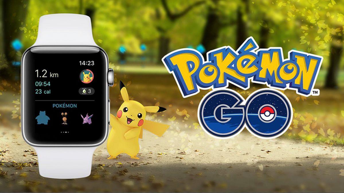Entérate de los eventos navideños que vienen a Pokémon GO