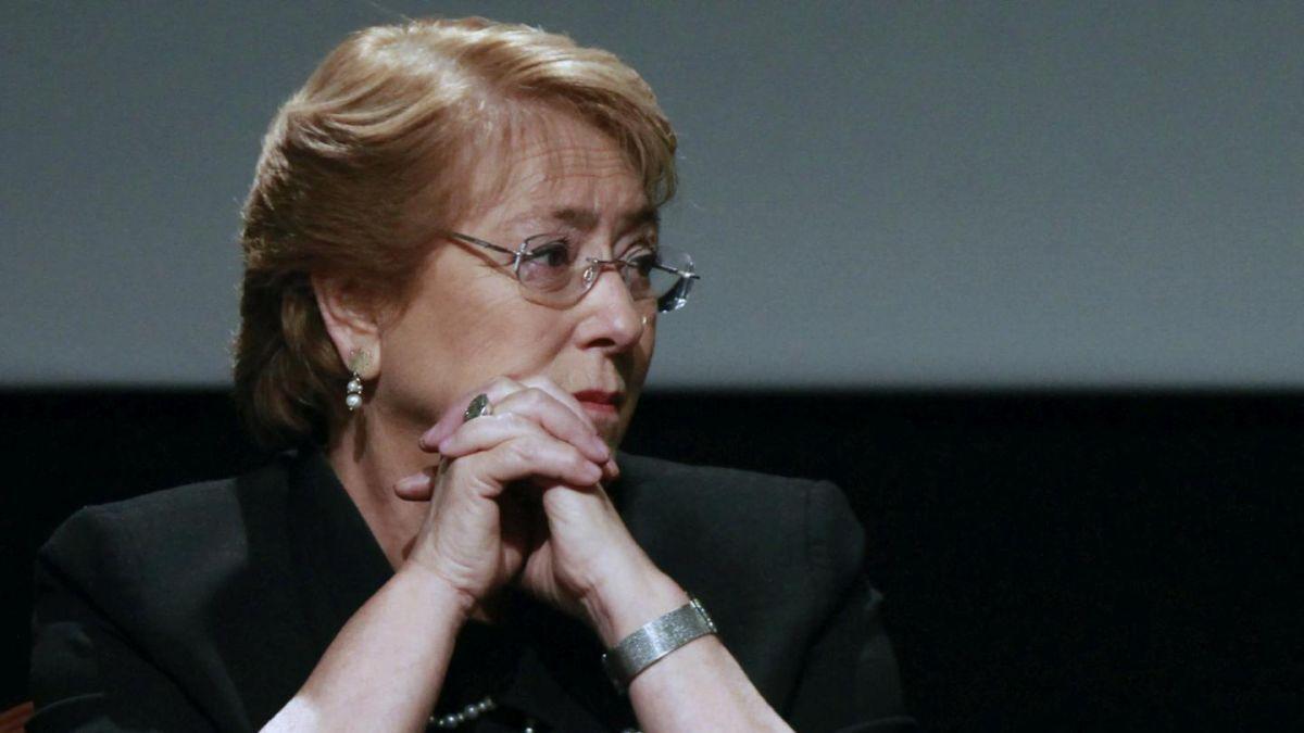 Encuesta CEP: Bachelet cierra el 2016 con un 20% de aprobación