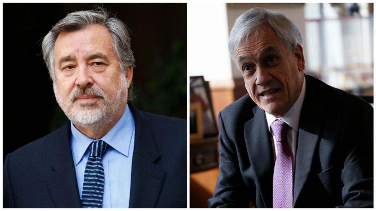 Incendios y presidenciales: ¿cómo se explican las diferencias entre Cadem y Adimark?