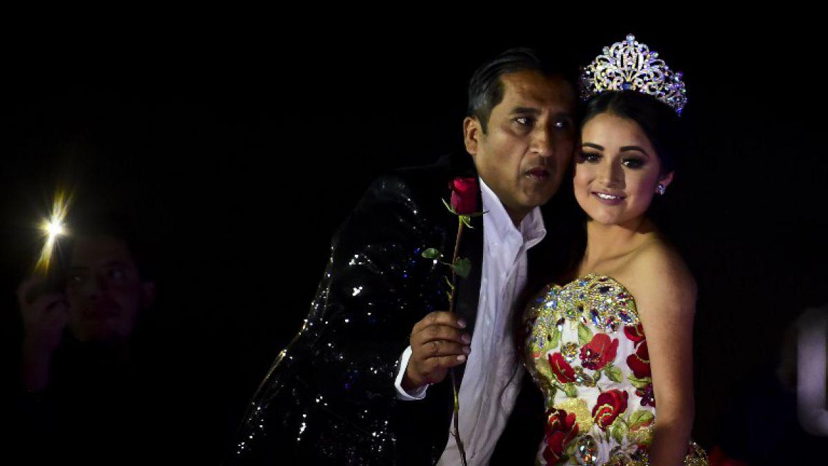 La quinceañera más famosa de México reveló su nueva actividad artística — Rubí