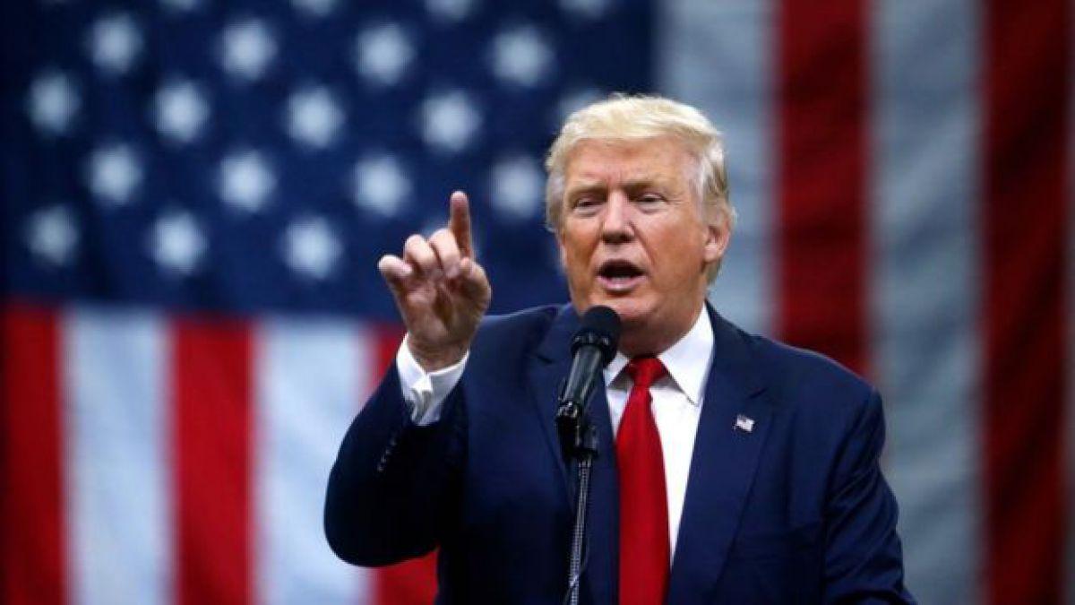 Tú, no: Donald Trump veta a periodista de CNN en su primera conferencia como presidente electo