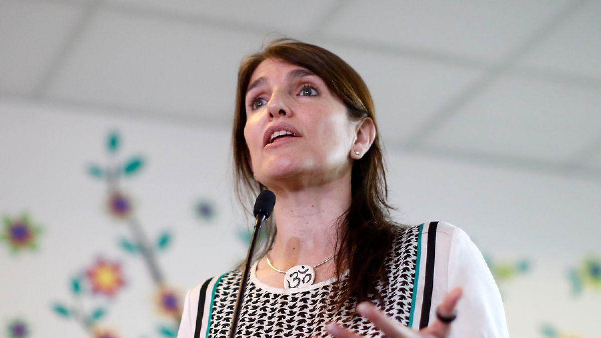 Narváez por proyecto de capitalización de TVN: Nosotros creemos en un buen escenario