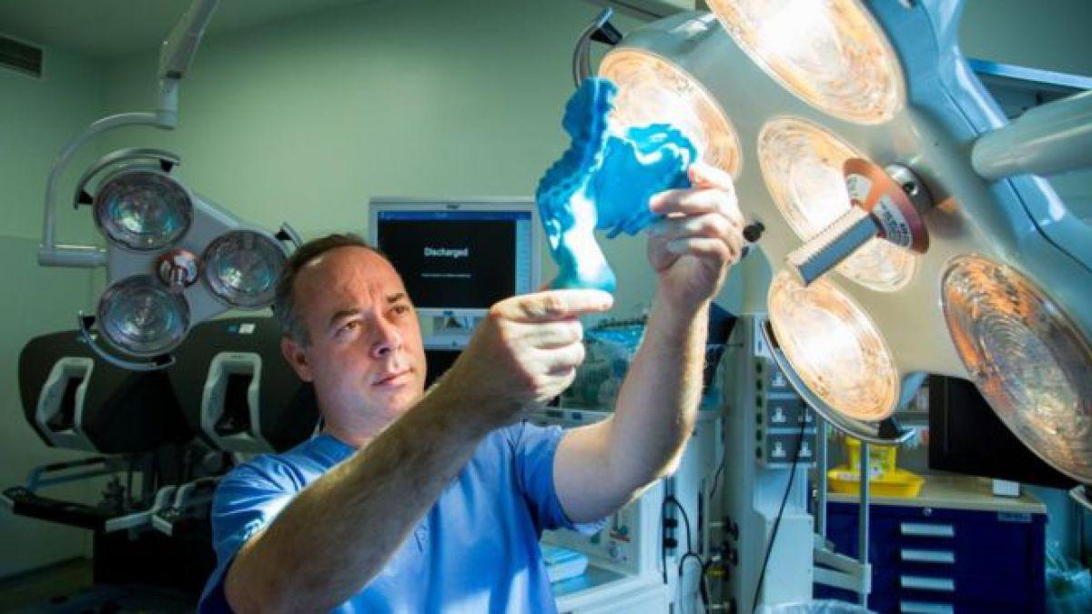 Qué es y dónde está el nuevo órgano del cuerpo humano? | Tele 13