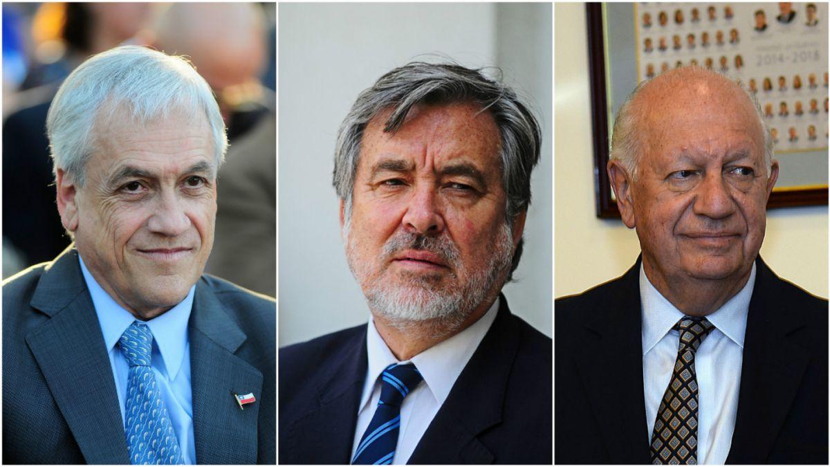 Encuesta CEP: Guillier sube 13 puntos y queda a 6 de Piñera; Lagos estancado en 5%