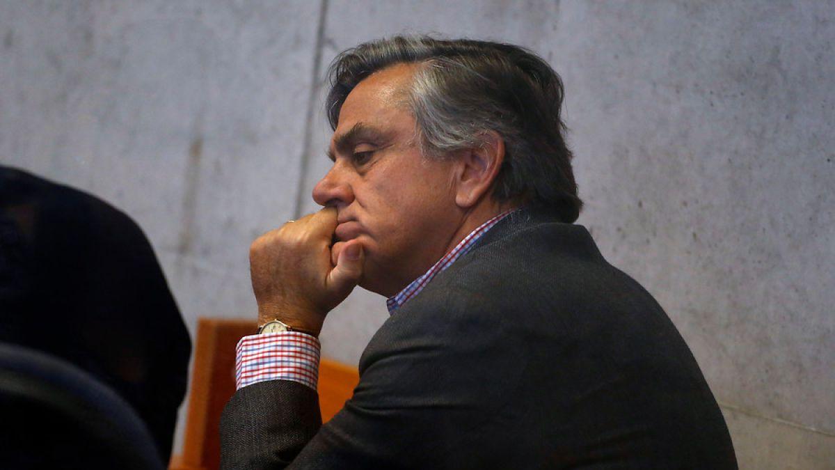 Longueira asegura que la fiscalía le ofreció una salida alternativa durante meses
