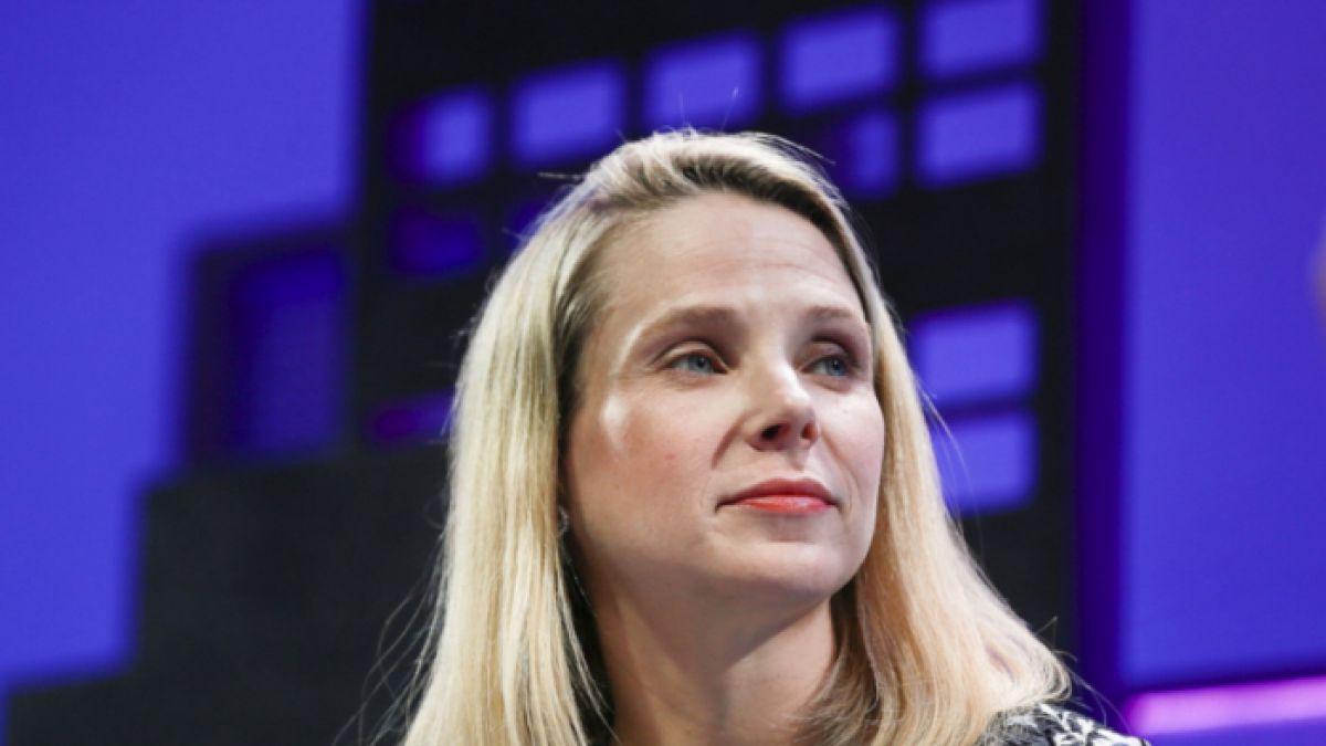 Marissa Mayer saldrá de Yahoo cuando se cierre la venta a Verizon