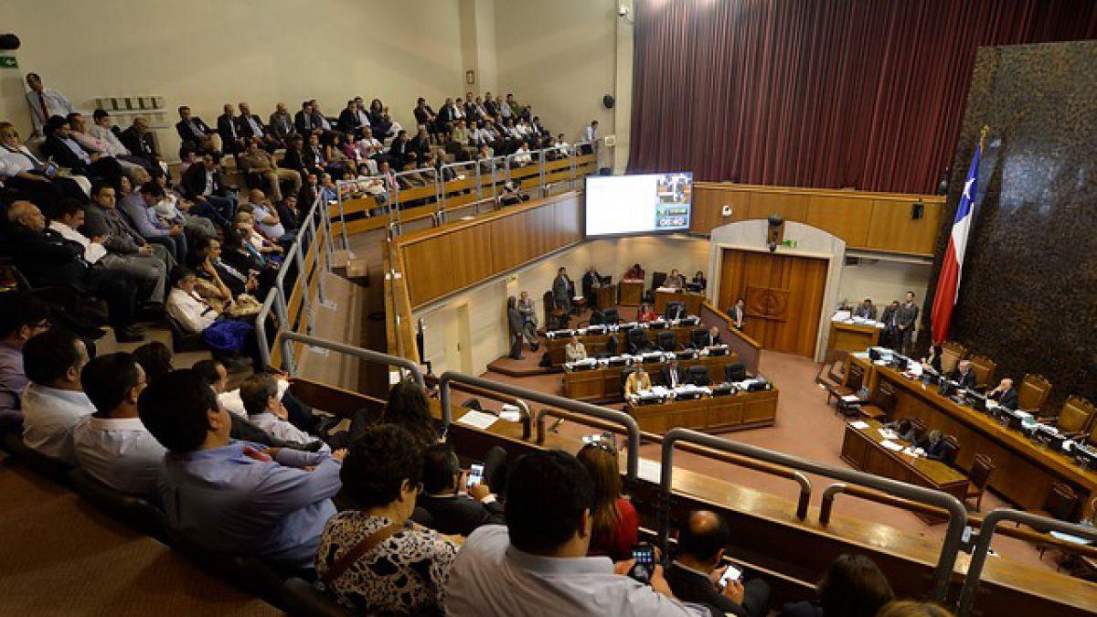 Senado aprueba proyecto para crear Región de Ñuble