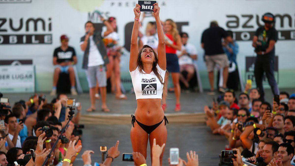 Miss Reef tendrá versión 2017 en Chile
