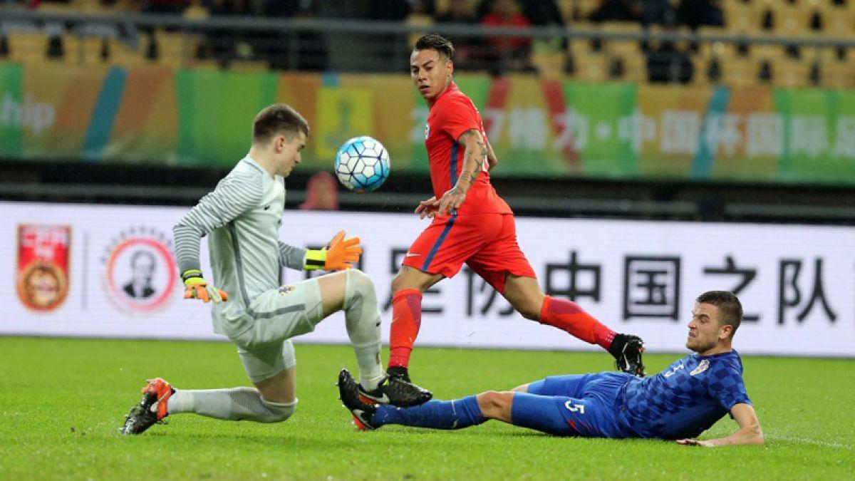 Conoce el horario del partido de La Roja ante Islandia por la final de la China Cup