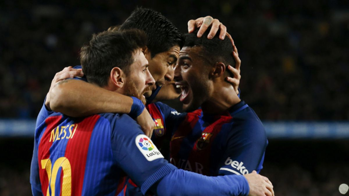 FC Barcelona avanza a cuartos de final de la Copa del Rey | Tele 13