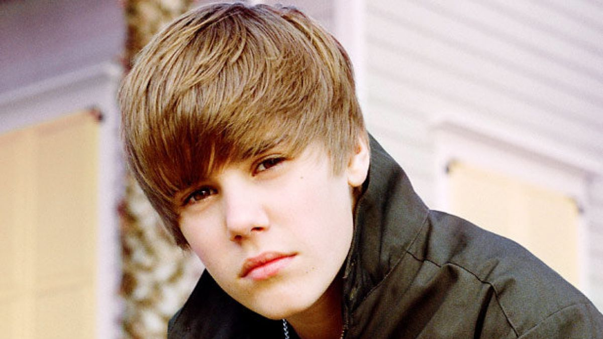 Justin Bieber vuelve a lucir el look con el que se hizo