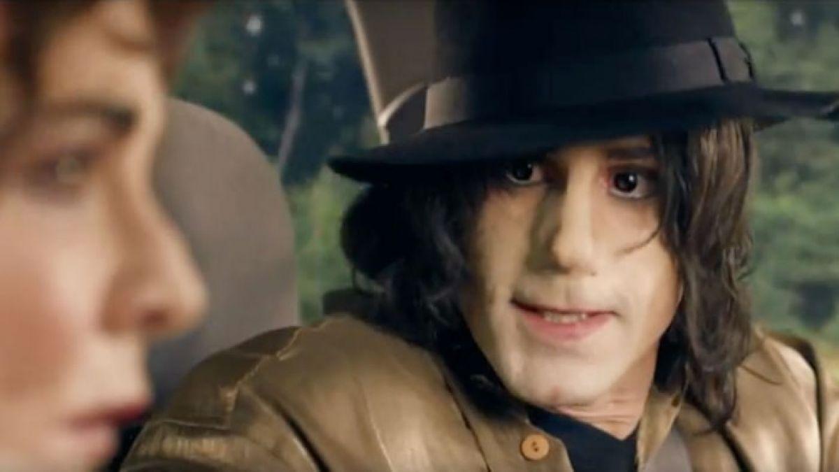 Michael Jackson: cancelan capítulo de serie en torno al cantante ...