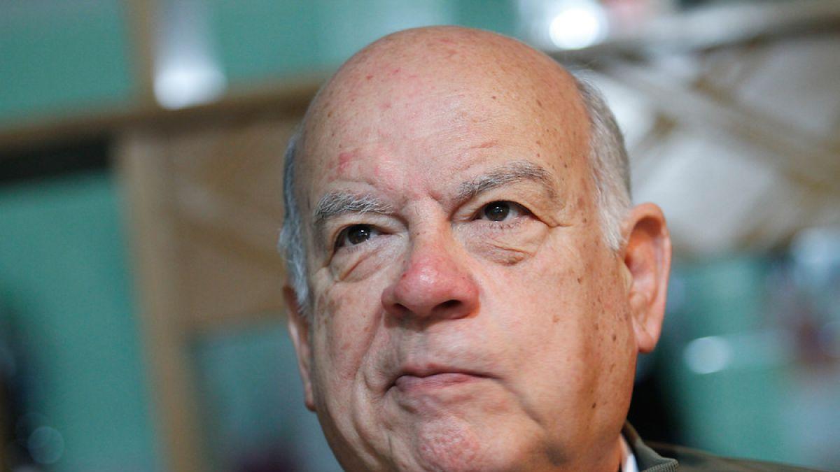 Insulza se reúne con dirigentes PS en Atacama por posible candidatura senatorial
