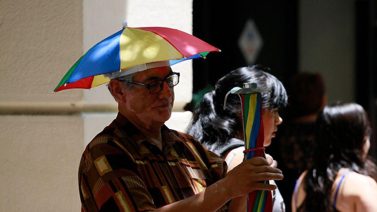 Centro de Meteorología anuncia nueva ola de calor para Zona Central del país