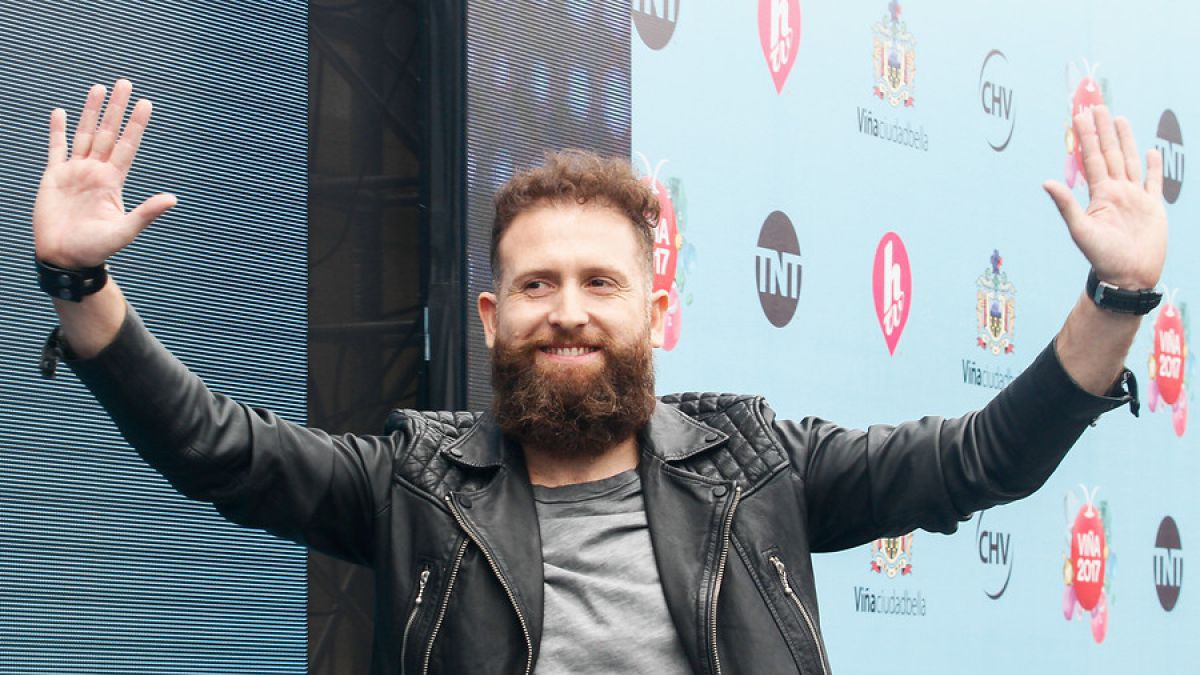 Juan Pablo López abre el humor en Viña 2017