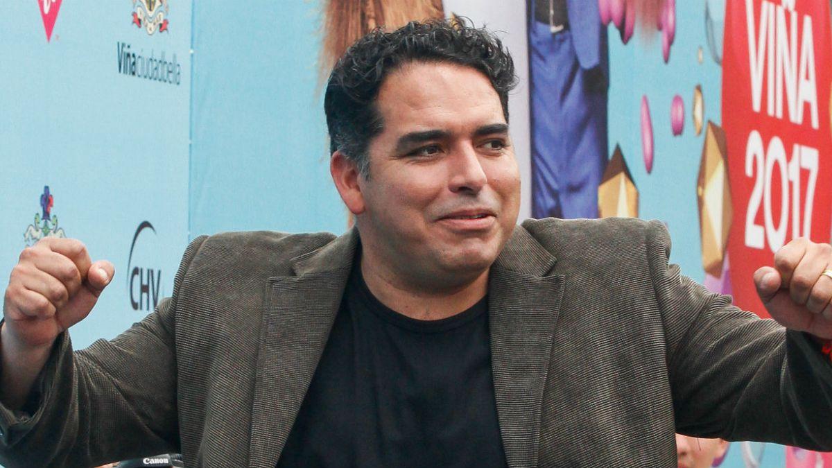 Rodrigo Villegas se presenta el viernes 24 de febrero en Viña 2017