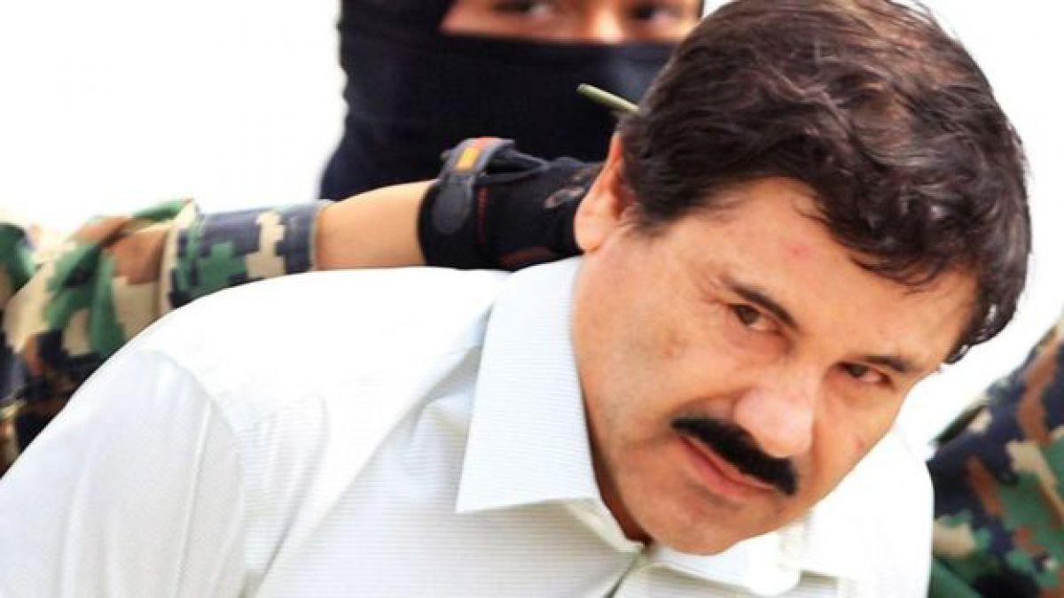 Comienza En Eeuu El Juicio De El Chapo El Capo Narco Más Famoso