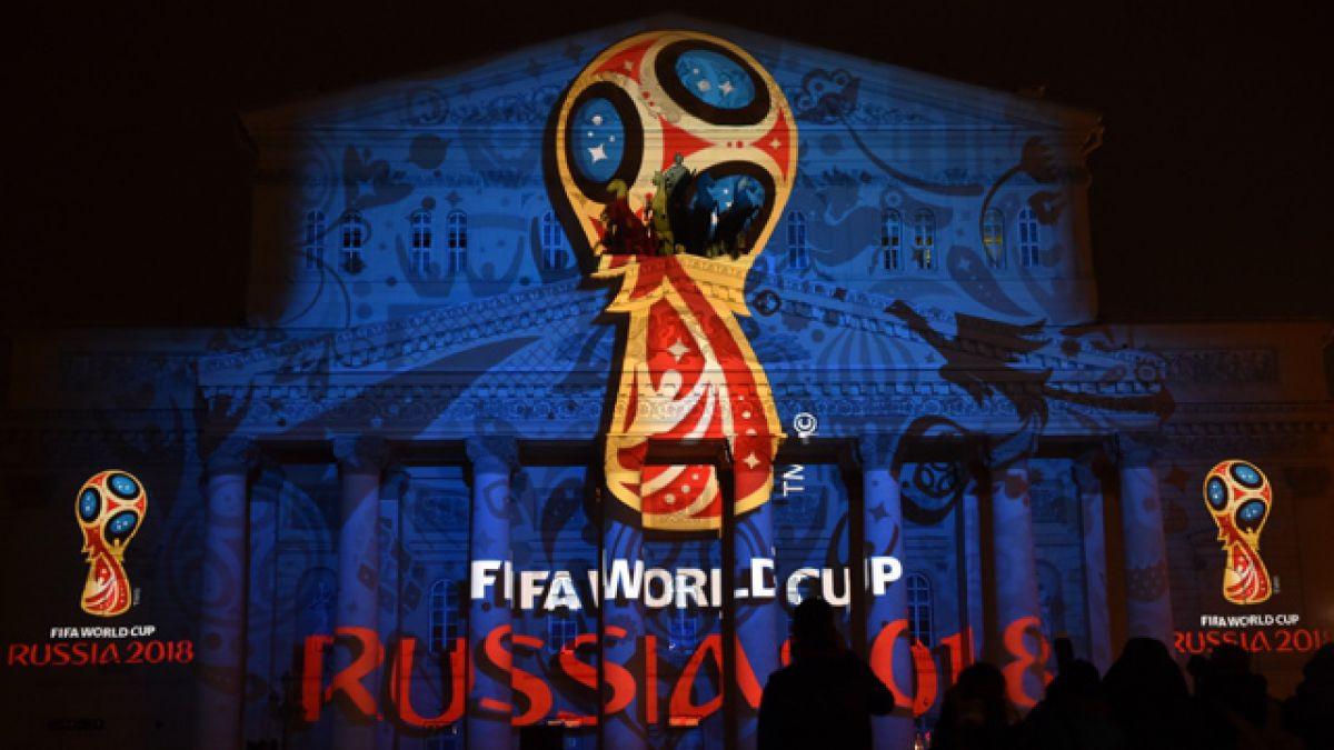 Sorteo del Mundial de Rusia 2018 tendrá lugar en el Kremlin