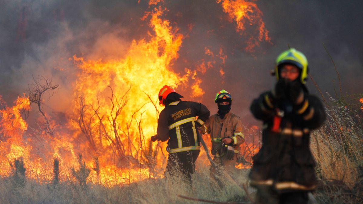 Subgerente técnico de CGE será formalizado el 20 de marzo por incendio en Pumanque