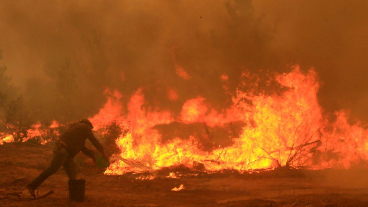 Resultado de imagen para empedrado incendio