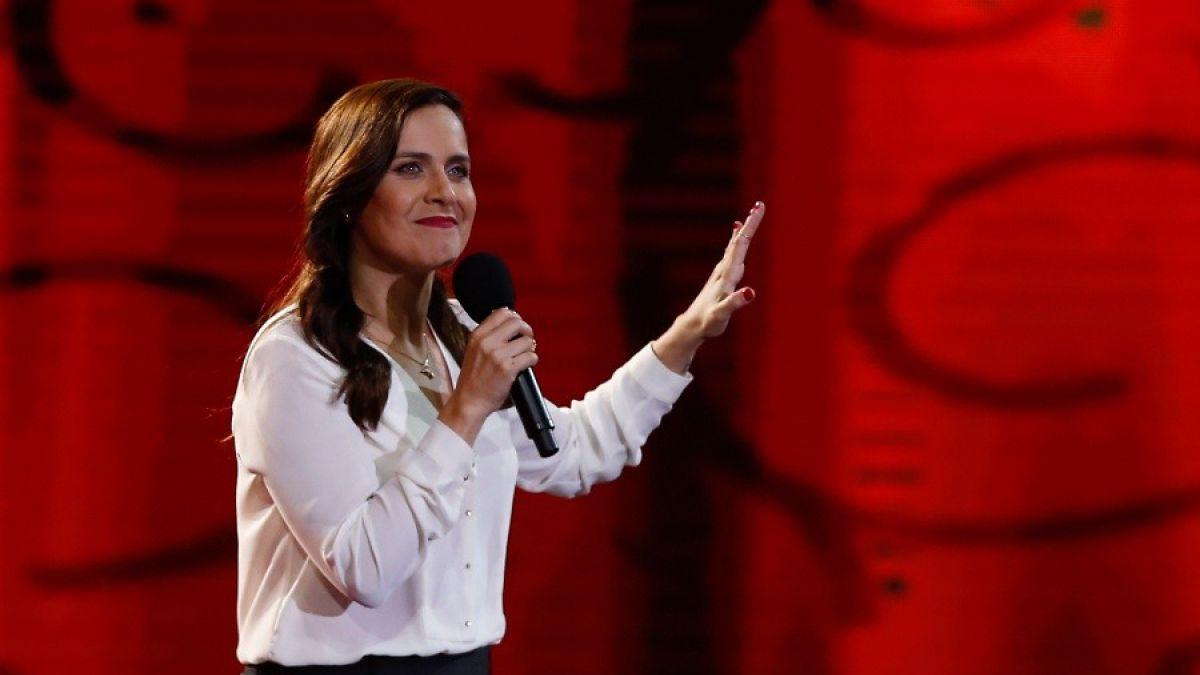 Natalia Valdebenito