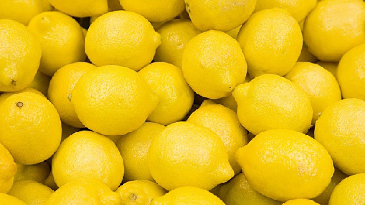 Estados Unidos suspende importación de limones argentinos