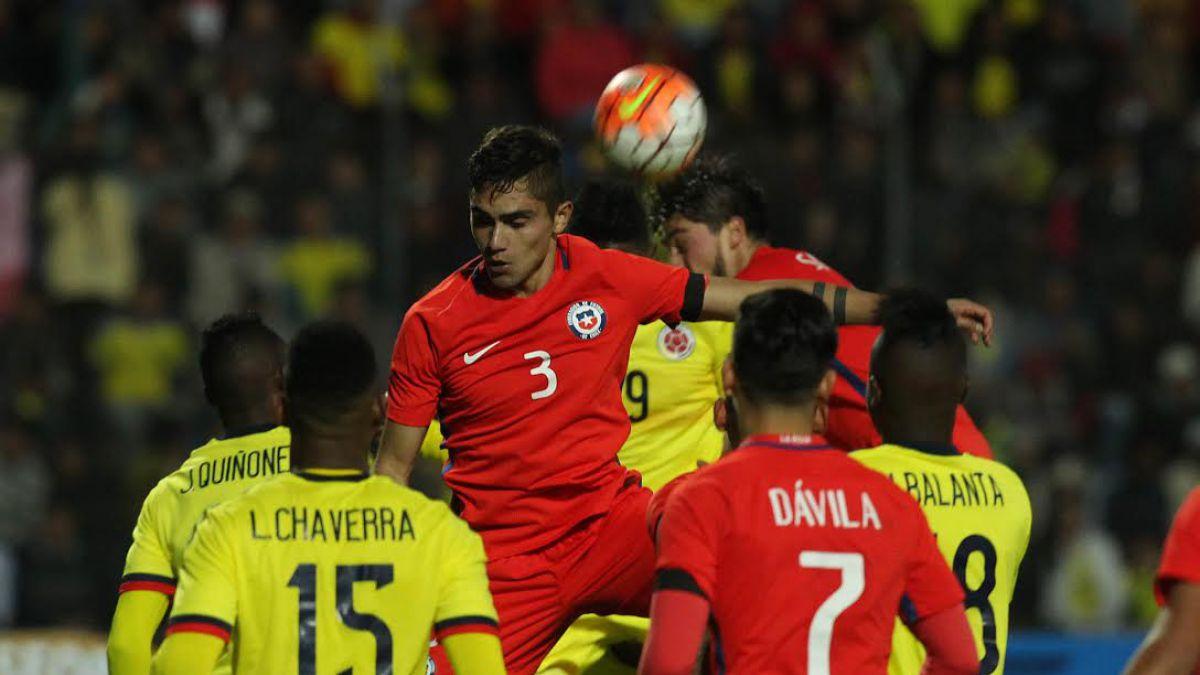 Clasificados Al Mundial Sub 20: Tabla De Posiciones Del Sudamericano Sub 20 De Ecuador