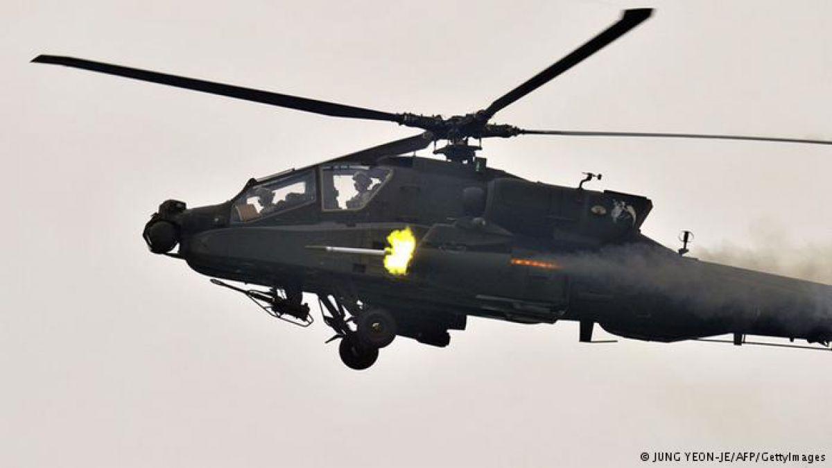 Operativo en Yemen deja primera muerte en combate en la era Trump