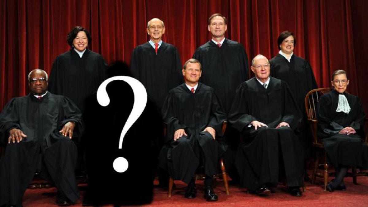 U00bfPor Qu U00e9 Es Importante La Corte Suprema De EE UU Tele 13