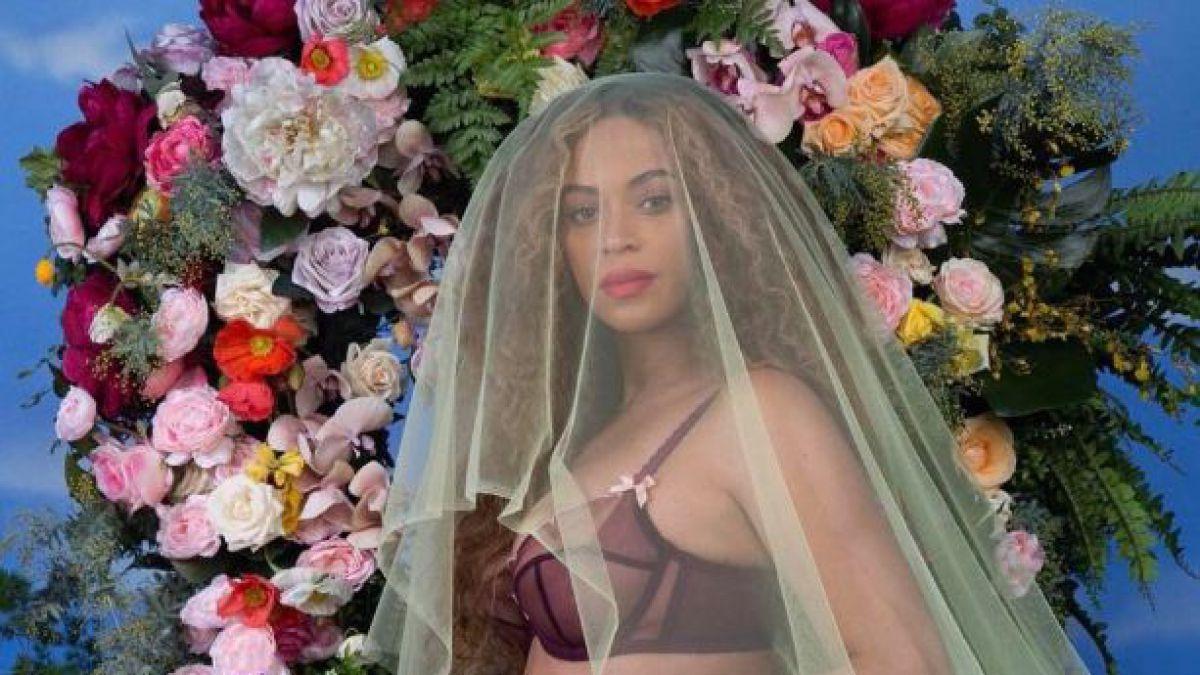 Beyoncé confirma que está embarazada de gemelos
