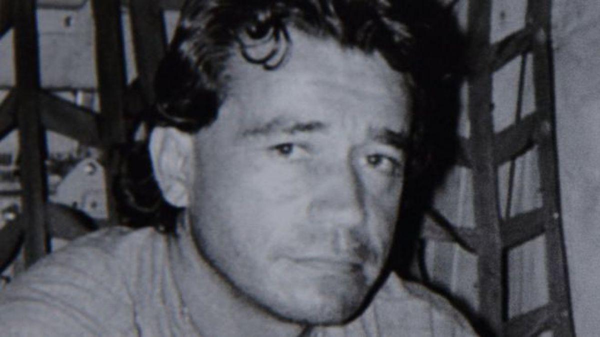 Carlos Lehder, el primer gran narco colombiano extraditado a