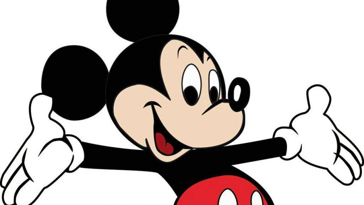 por qué personajes animados clásicos de disney llevan guantes tele 13