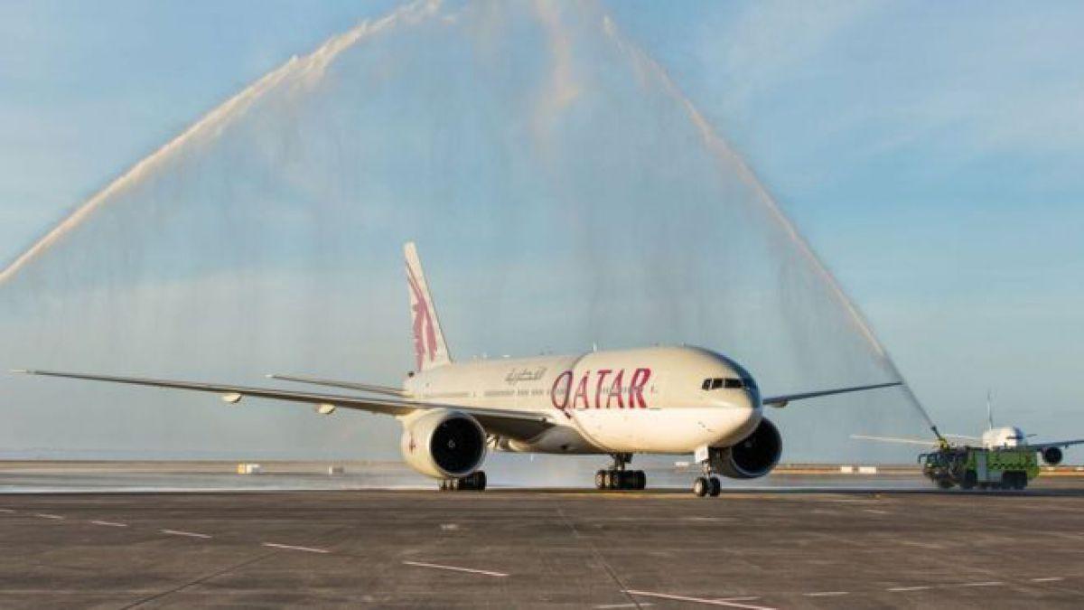 Se unen más países a bloqueo contra Qatar