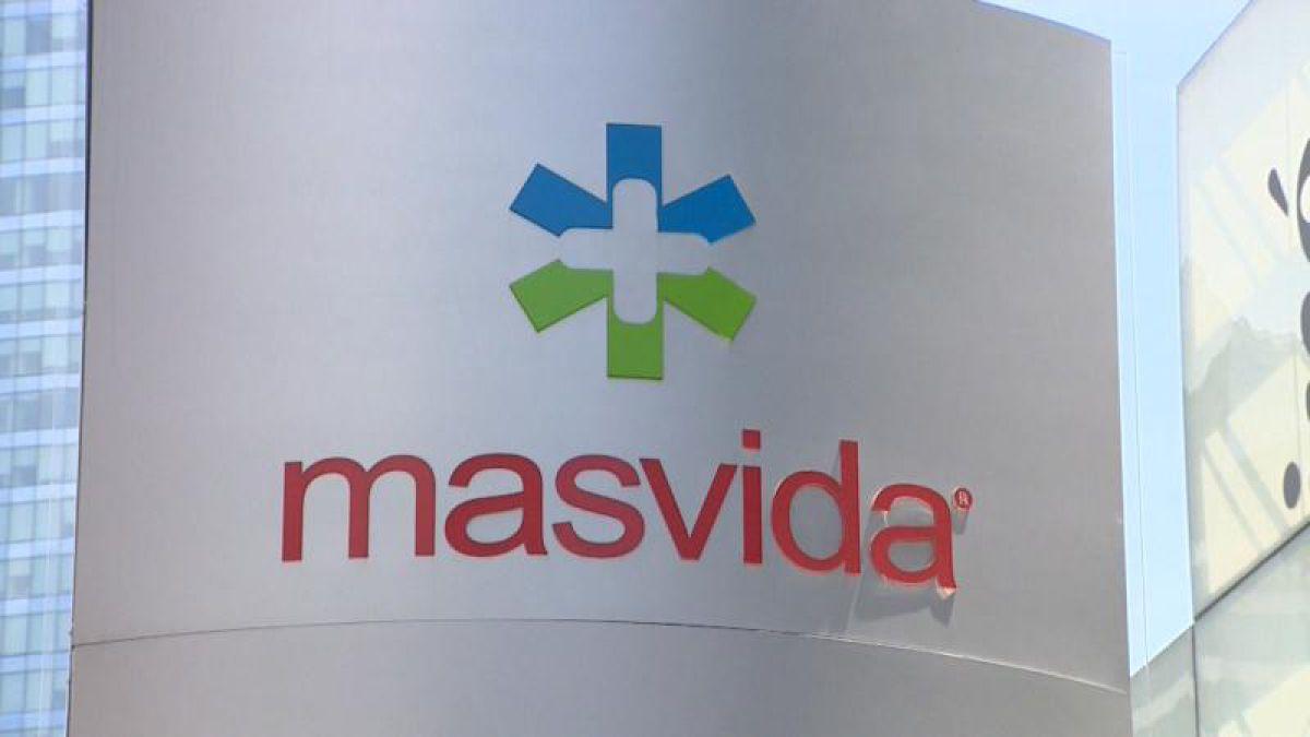Brigada de Delitos Económicos llega a oficinas de Masvida para solicitar información contable