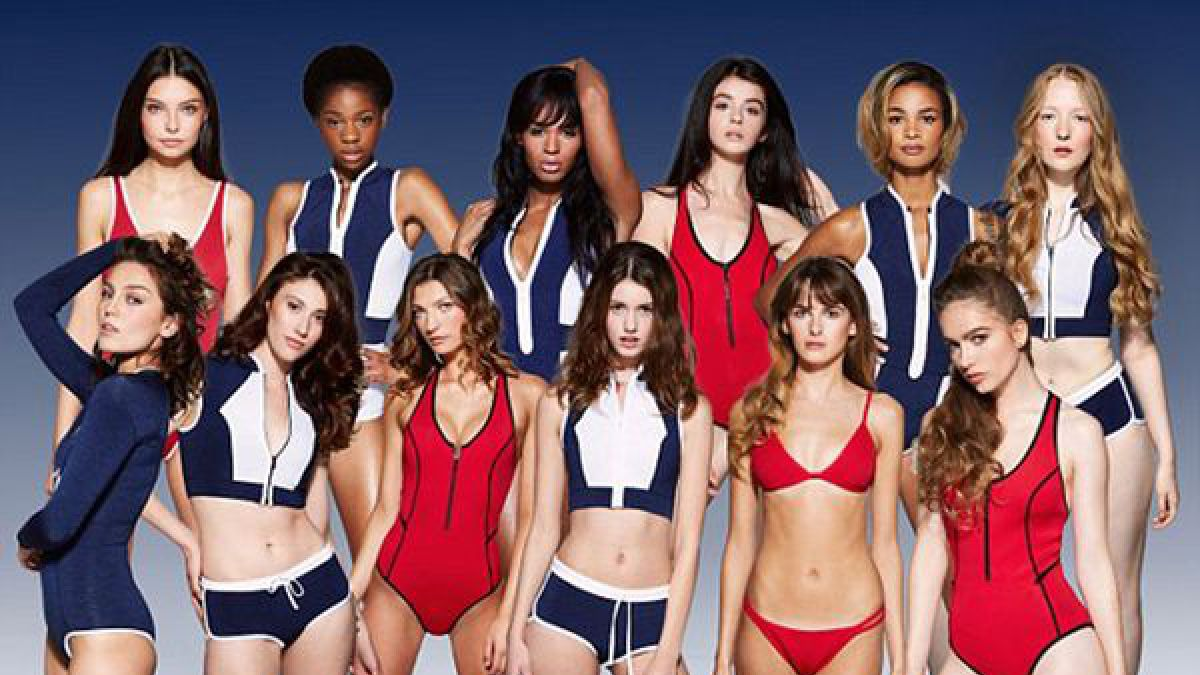 Concursantes de Britain's Next Top Model