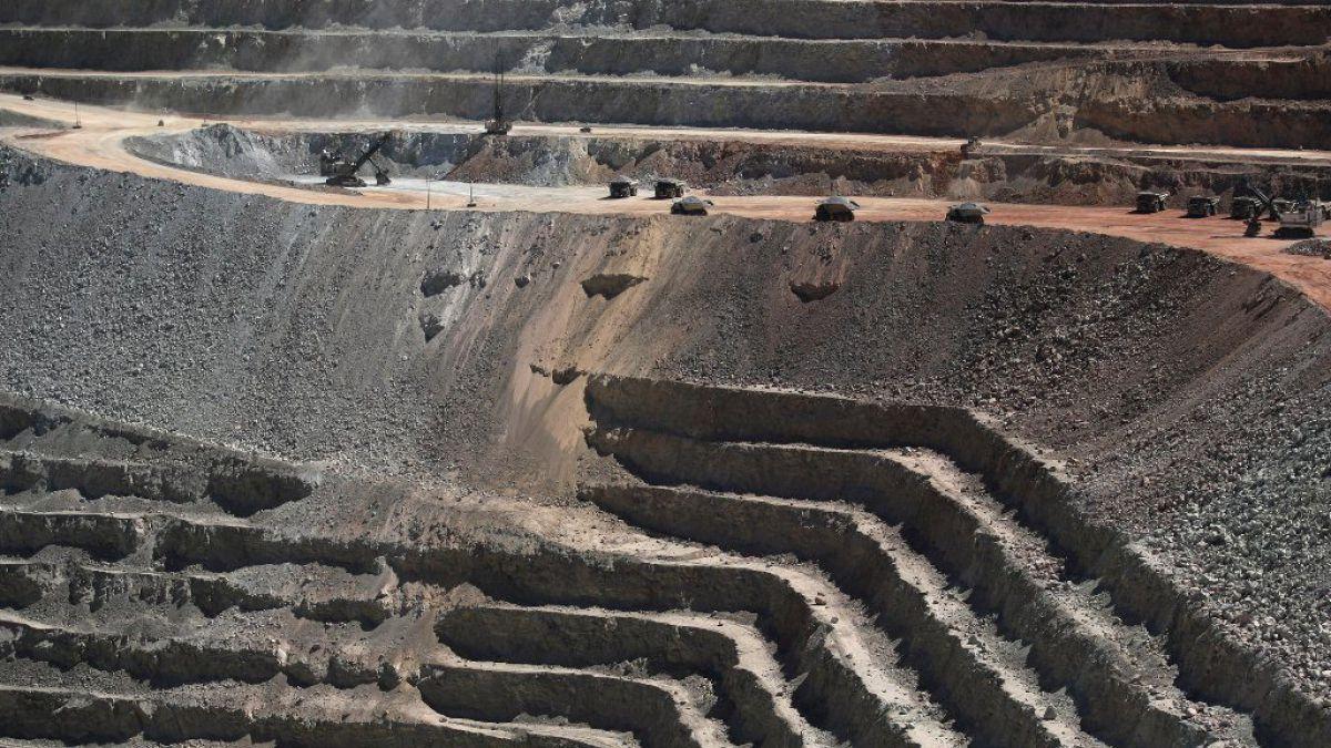 Ganancias de minera Escondida aumentan 20% en 2017