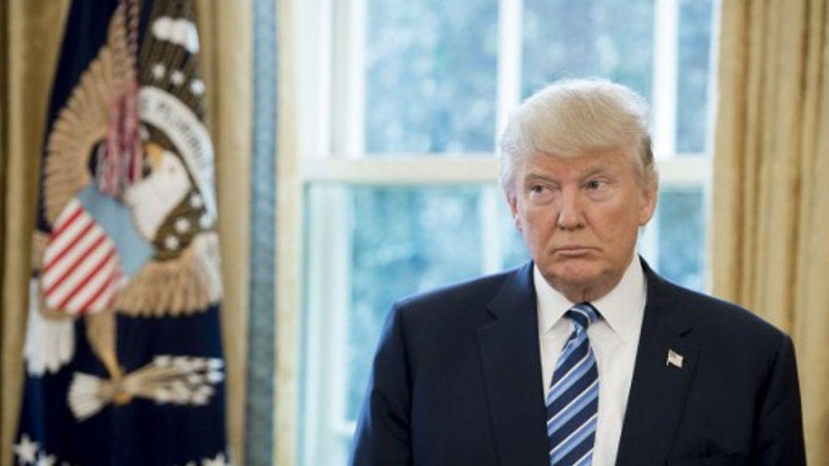 En Trump confiamos dice el mercado pese al caos en la Casa Blanca