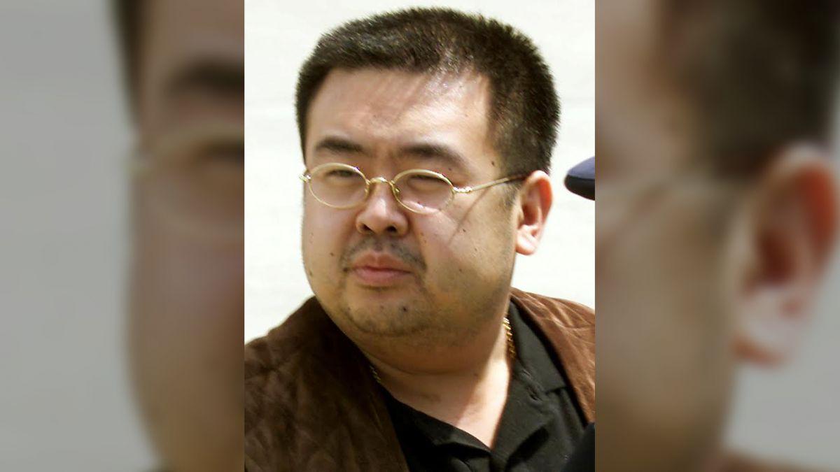 Asesinan a hermanastro de Kim Jong-un en Malasia