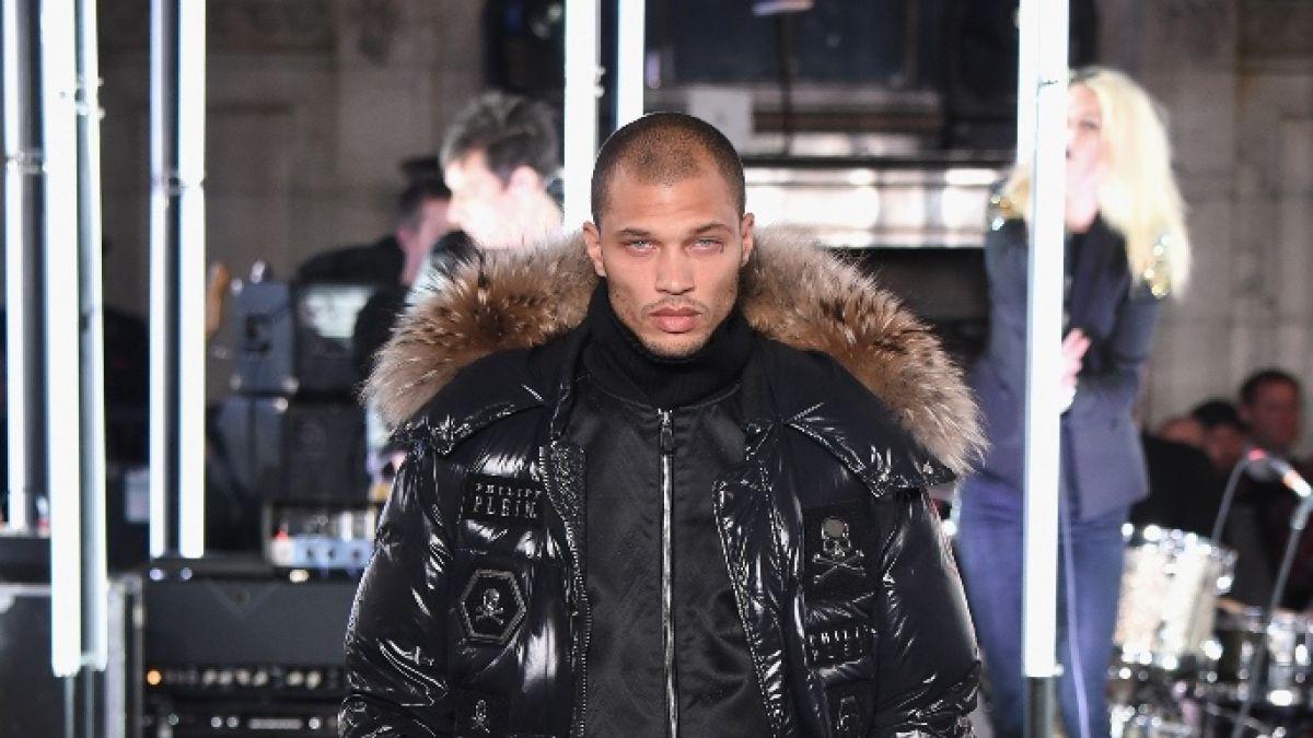 """El ex preso """"más guapo del mundo"""" debutó en las pasarelas del New York Fashion Week 1487086202-063635193100hdf"""