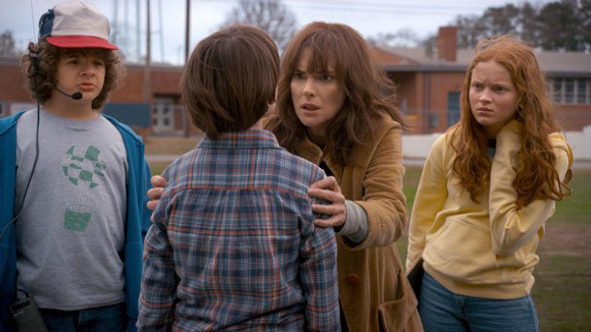 Stranger things: ¿fans decepcionados en la segunda temporada?   Tele