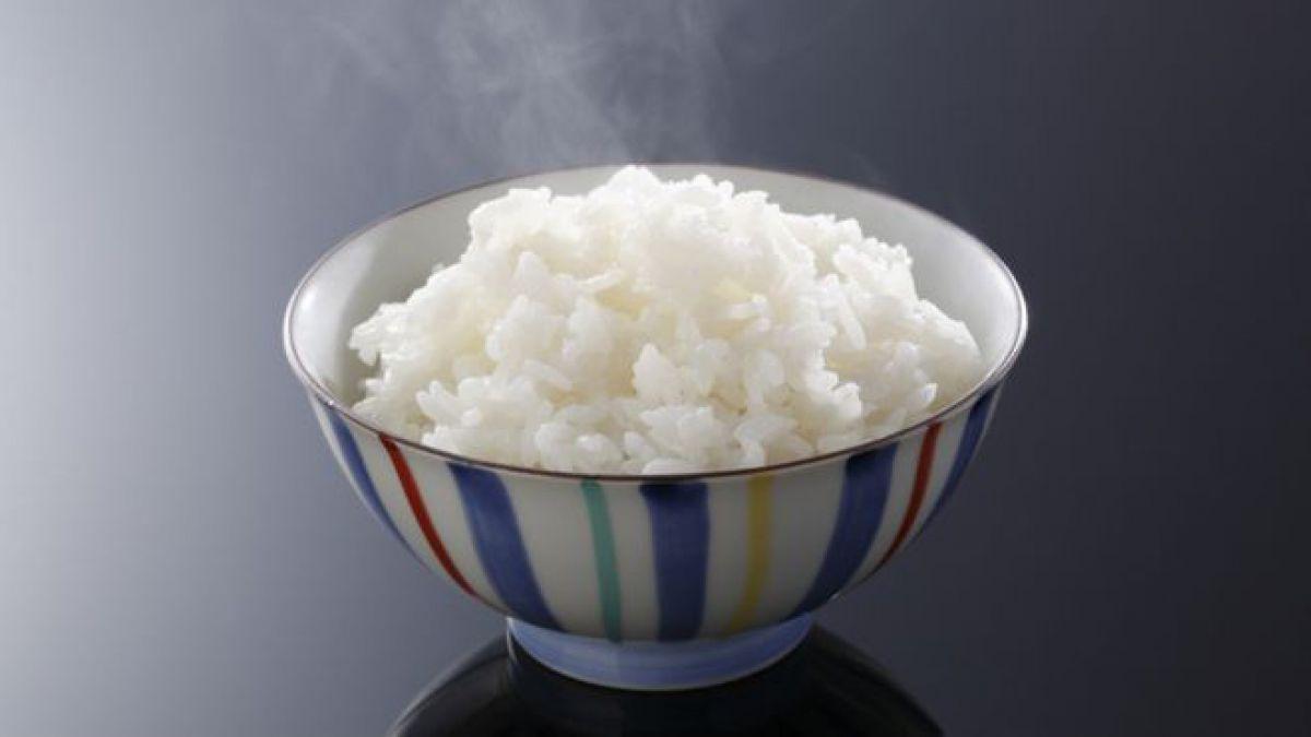 ¿Cómo cocinar el arroz para evitar restos de arsénico?